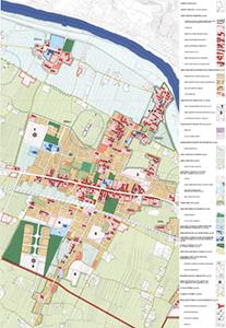 Cascina, Regolamento Urbanistico